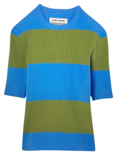 Item - 29554 Green and Blue Sweater