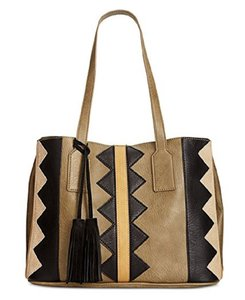 INC International Concepts Tote in Multi