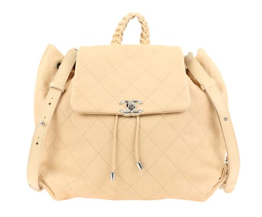 Preload https://img-static.tradesy.com/item/23538039/chanel-braided-by-style-beige-calfskin-leather-backpack-0-2-540-540.jpg