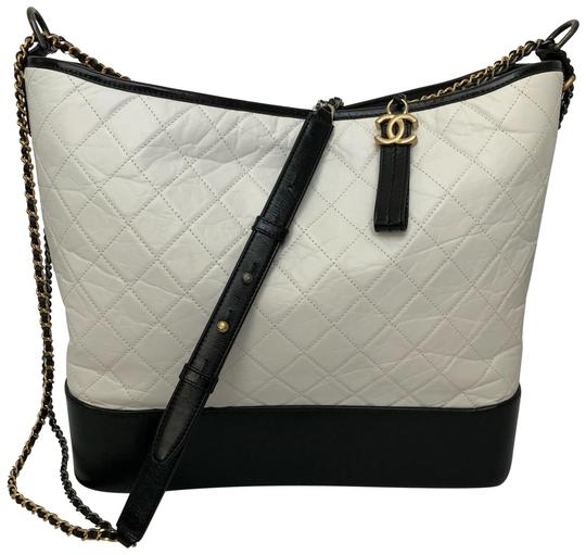 0b39810c7cca Chanel Gabrielle Bag Large Hobo | Stanford Center for Opportunity ...