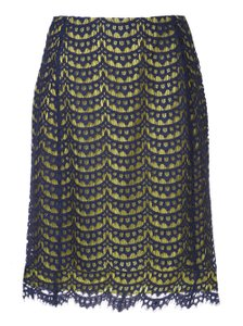 Carven Skirt blue