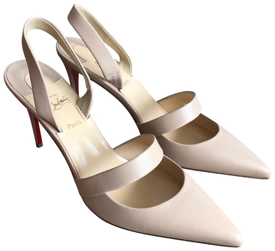 best website 76145 70540 Nude Actina 85 Pumps