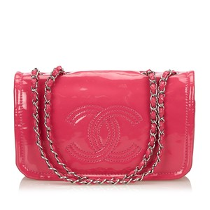 Chanel 8cchsh034 Shoulder Bag