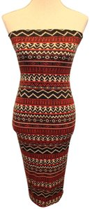 Multi Maxi Dress by Lovely Day