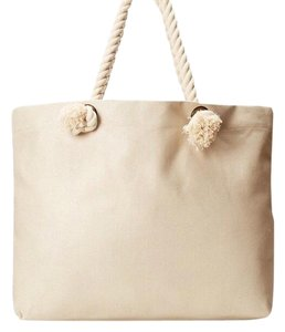 Hat Attack Tote in Khaki