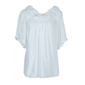 6b9cd48993ab68 White Catherine Malandrino Tops - Up to 70% off a Tradesy