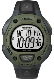 TIMEX TIMEX Male Sport Watch T5K418 Black Digital