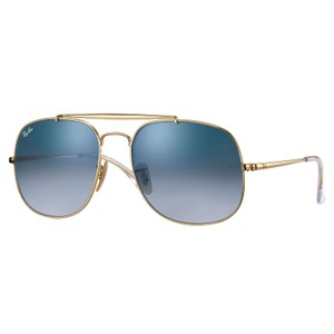 Ray-Ban Ray-Ban Blue General Sunglasses 57mm RB3561