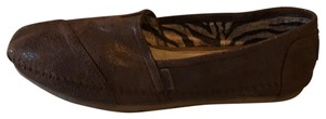 Skechers Chocolate Flats