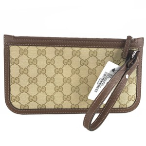 Gucci Bags Pouches Wristlet in Multicolor
