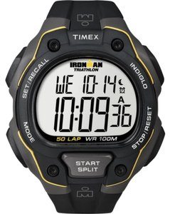 Timex Timex Male Irnonman Watch T5K494 Grey Digital