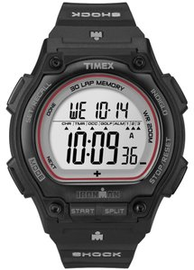 TIMEX TIMEX Male Sport Watch T5K584 Black Digital