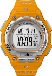 Timex Timex Male Sport Watch T5K585 Grey Digital