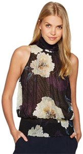Tracy Reese Blossom / Multi Halter Top