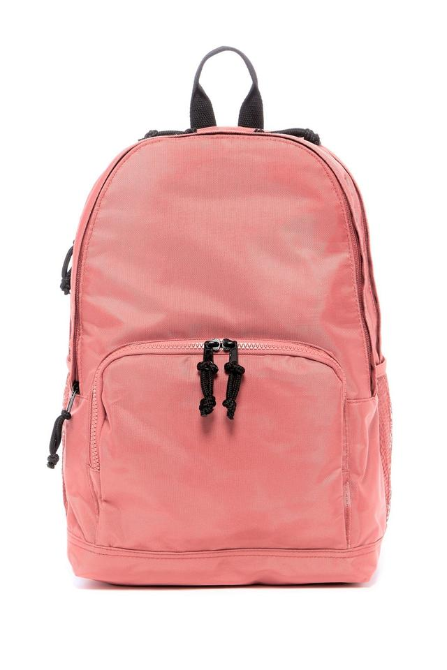 983e677951d Madden Girl The Perfect Blush Pink Textile Backpack - Tradesy