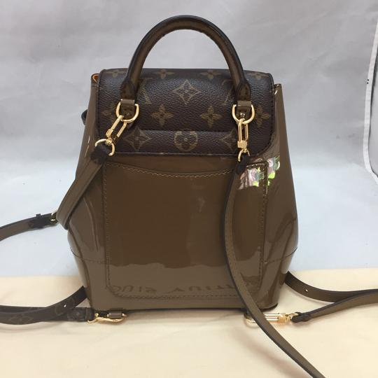 Louis Vuitton Backpack Image 1
