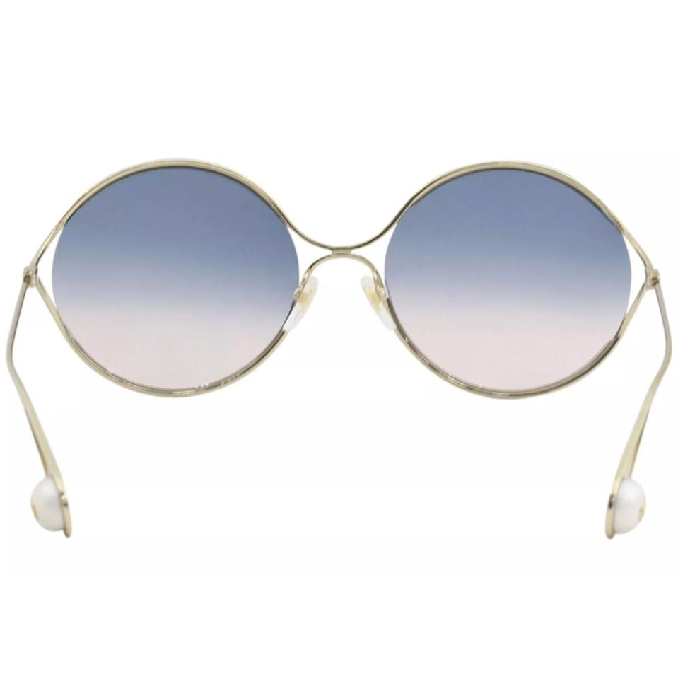 0160cd163d Gucci Women s Sensual Romantic Gg0253s Sunglasses - Tradesy