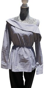 Romeo & Juliet Couture Theory Vince Michael Kors Top