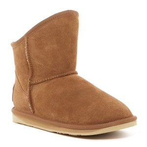 Australia Luxe Collective chestnut brown Boots