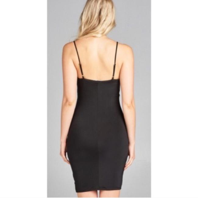BOUTIQUE short dress Black on Tradesy