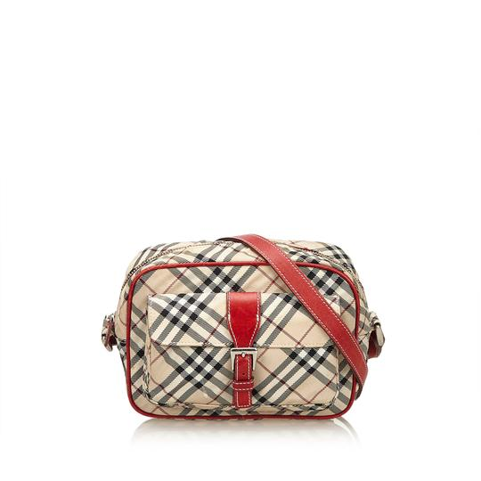 Preload https://img-static.tradesy.com/item/23544914/burberry-plaid-crossbody-brown-fabric-x-canvas-x-leather-x-others-shoulder-bag-0-0-540-540.jpg