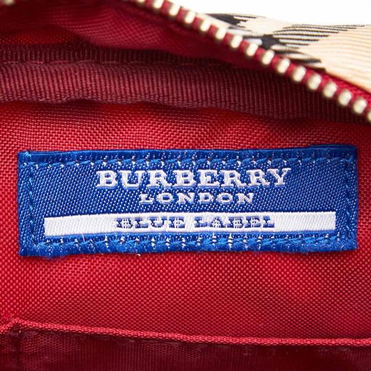 Burberry 8ebush010 Shoulder Bag