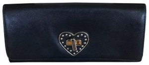 Prada prada long wallet