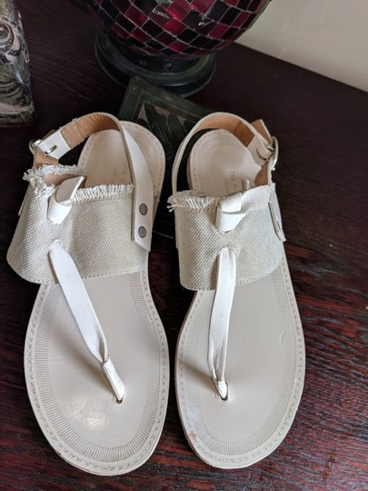 Rag & Bone beiga tan Sandals