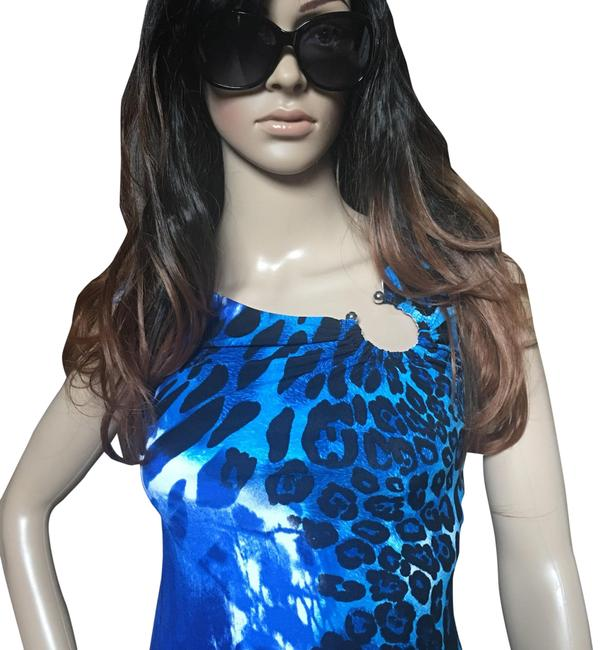 Preload https://item2.tradesy.com/images/cache-blue-leopard-print-mid-length-short-casual-dress-size-0-xs-23545021-0-1.jpg?width=400&height=650
