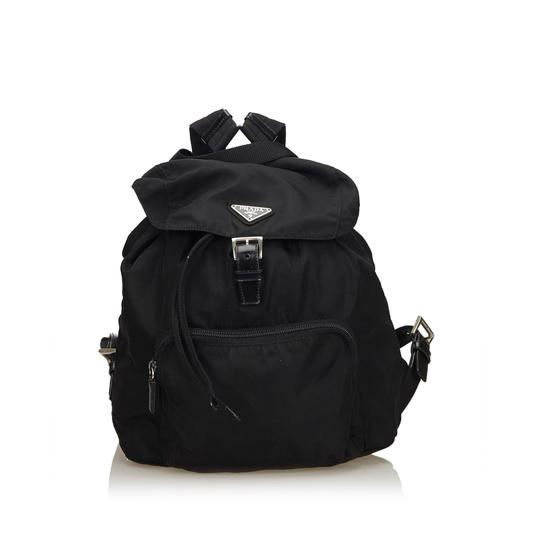Preload https://img-static.tradesy.com/item/23545035/prada-drawstring-black-fabric-x-nylon-backpack-0-0-540-540.jpg