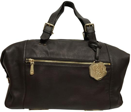 Preload https://item1.tradesy.com/images/vince-camuto-brown-leather-satchel-23545040-0-1.jpg?width=440&height=440