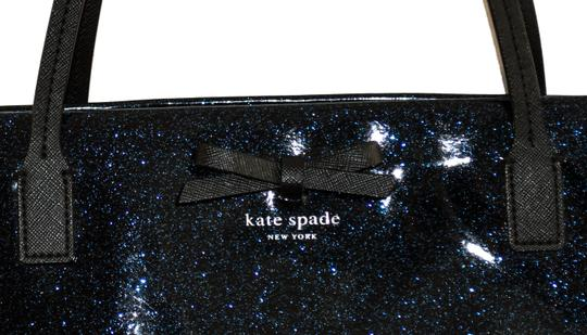 Kate Spade Tote in navy / black