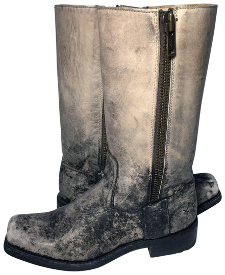 Preload https://item4.tradesy.com/images/frye-gray-76286-heath-outside-zip-stone-washed-motorcycle-bootsbooties-size-us-8-regular-m-b-23545173-0-1.jpg?width=440&height=440