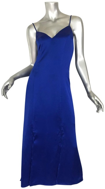 Preload https://item1.tradesy.com/images/abs-by-allen-schwartz-royal-blue-new-long-cocktail-dress-size-10-m-23545200-0-2.jpg?width=400&height=650