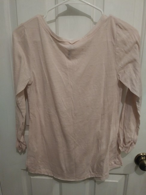 Maurices T Shirt Pink