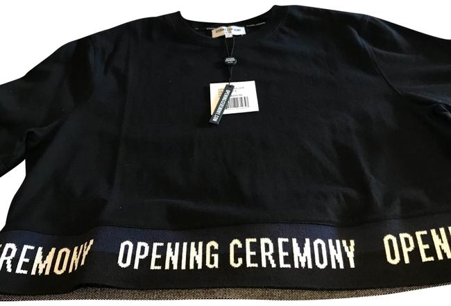 Preload https://img-static.tradesy.com/item/23545278/opening-ceremony-black-and-white-000-tee-shirt-size-12-l-0-1-650-650.jpg
