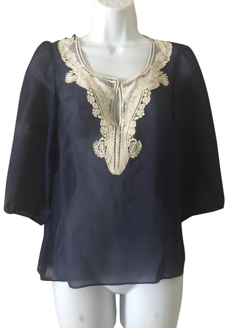 Preload https://item2.tradesy.com/images/fei-tunic-size-2-xs-23545421-0-1.jpg?width=400&height=650