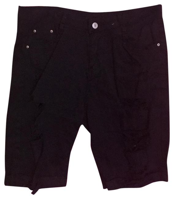 Preload https://item5.tradesy.com/images/black-ripped-cargo-pants-size-4-s-27-23545469-0-1.jpg?width=400&height=650