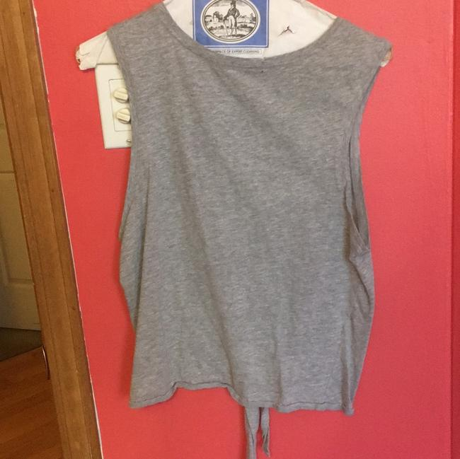 Wet Seal Top gray, multicolored