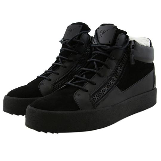Preload https://img-static.tradesy.com/item/23545490/giuseppe-zanotti-suede-black-sneakers-sneakers-size-us-115-regular-m-b-0-0-540-540.jpg
