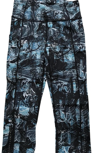 Preload https://item1.tradesy.com/images/lululemon-eternal-wave-starlight-blue-black-fast-and-free-ii-activewear-bottoms-size-6-s-23545520-0-1.jpg?width=400&height=650