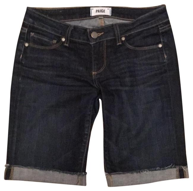 Preload https://img-static.tradesy.com/item/23545627/paige-blue-dark-rinse-215668-cropped-raw-hem-warner-wash-denim-shorts-size-00-xxs-24-0-1-650-650.jpg