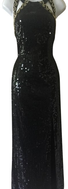 Preload https://item1.tradesy.com/images/cache-sequin-long-formal-dress-size-4-s-23545735-0-1.jpg?width=400&height=650