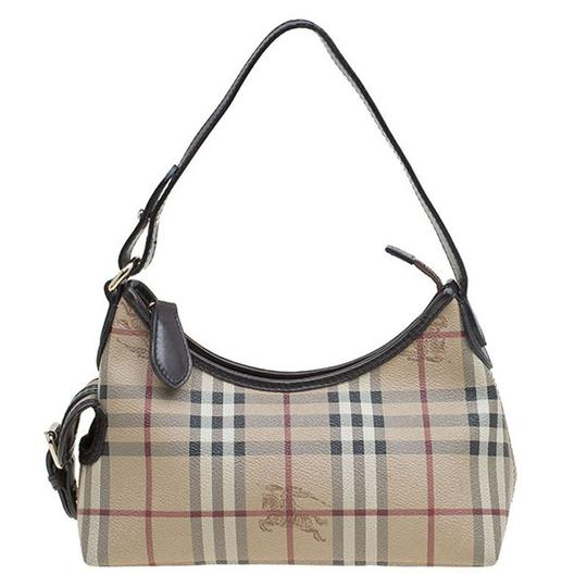 Preload https://item2.tradesy.com/images/burberry-classic-check-coated-side-pocket-beige-leather-and-canvas-shoulder-bag-23545851-0-0.jpg?width=440&height=440