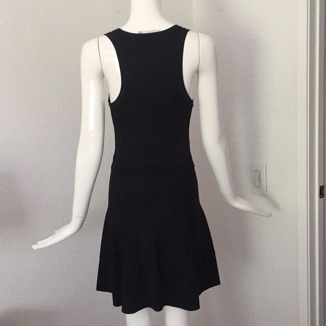 A.L.C. short dress black on Tradesy