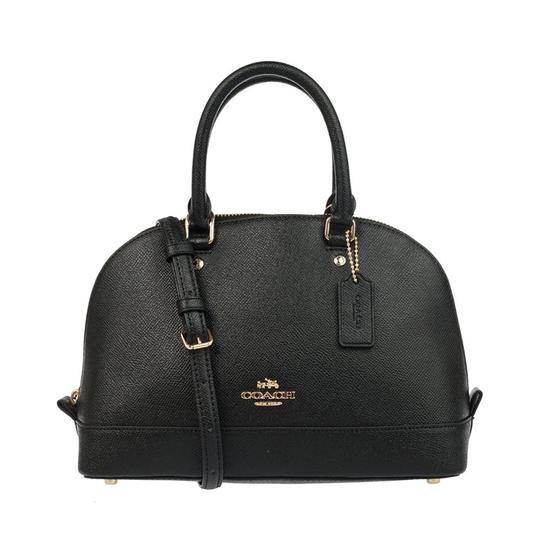 Preload https://img-static.tradesy.com/item/23545949/coach-women-s-mini-inclined-shoulder-f57555-black-leather-cross-body-bag-0-0-540-540.jpg