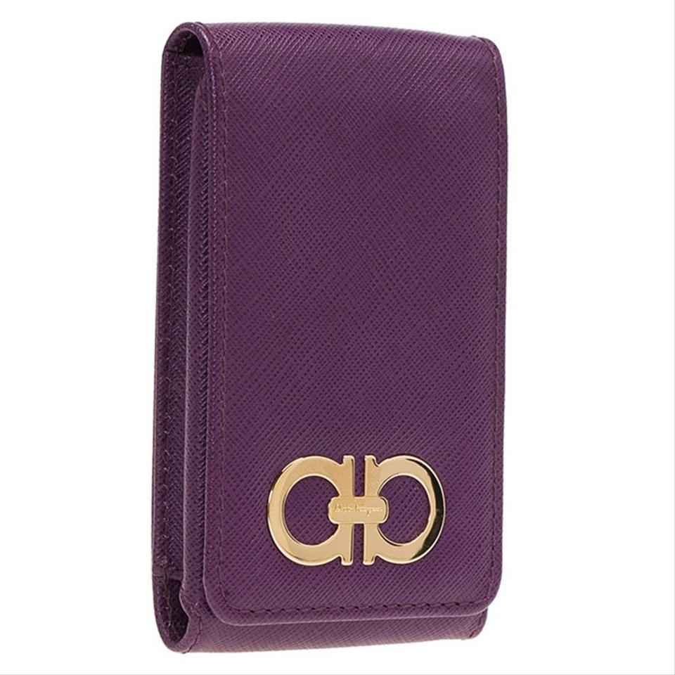 best loved 30016 51dcb Purple Leather Iphone 4 Case