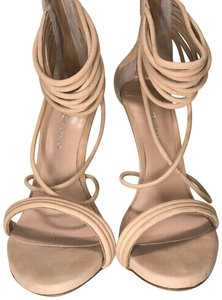 Tony Bianco Nude/ natural Formal
