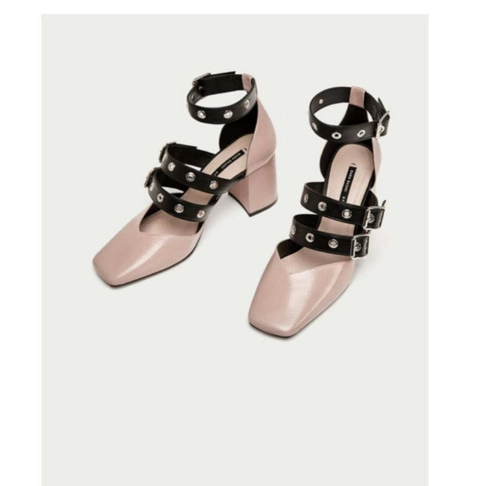 ladies Known Zara Pink (6246) Pumps Known ladies for its beautiful quality 7f1dfc