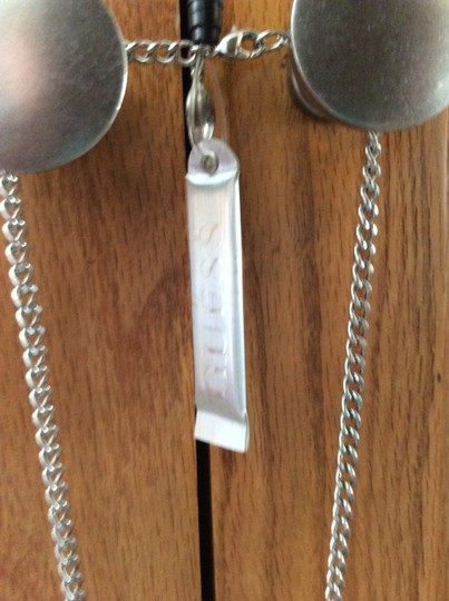 Guess Long Guess Necklace